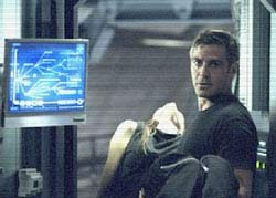 Solaris Movie Still