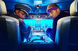 Soul Plane Movie Review