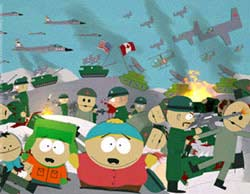 South Park: Bigger, Longer & Uncut Movie Still