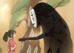 Spirited Away Movie Review