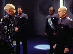 Star Trek: Nemesis Movie Review
