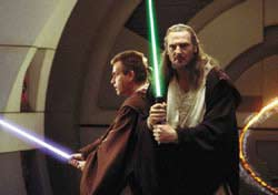 Star Wars Episode I: The Phantom Menace Movie Still
