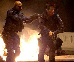 S.W.A.T. Movie Still