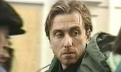 Tim Roth Interview