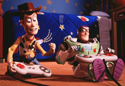 Toy Story 2 Movie Review
