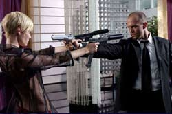 The Transporter 2 Movie Review