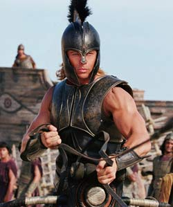 Troy Movie Still