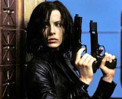 Underworld Movie Review