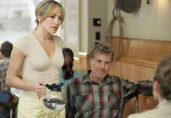 An Unfinished Life Movie Still