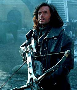 Van Helsing Movie Still
