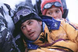 Vertical Limit Movie Still