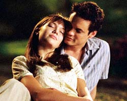 A Walk To Remember Movie Still