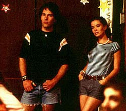 Wet Hot American Summer Movie Still