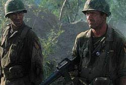 We Were Soldiers Movie Still