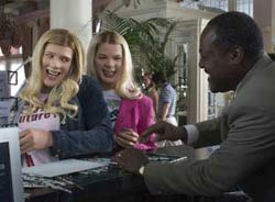 White Chicks Movie Review