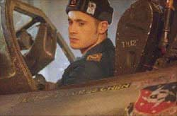 Wing Commander Movie Still