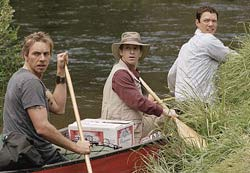 Without A Paddle Movie Still