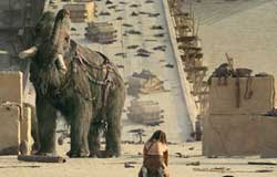 10,000 B.C. Movie Review