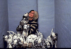 102 Dalmatians Movie Still
