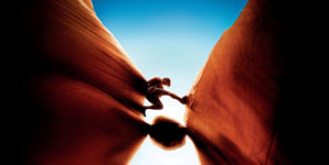 127 Hours Movie Still