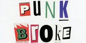 1991 The Year Punk Broke Movie Still