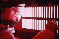 2001: A Space Odyssey Movie Still