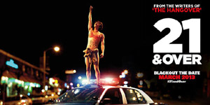 21 and Over Movie Still