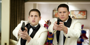 21 Jump Street Movie Still