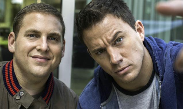 Sony Begin Work in '21 Jump Street, 'Men in Black', Crossover