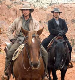 3:10 To Yuma Movie Still
