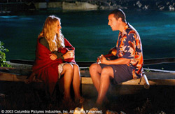 50 First Dates Movie Review