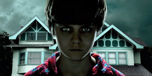 Insidious Movie Review