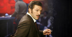 Mesrine: Public Enemy No 1 Movie Review