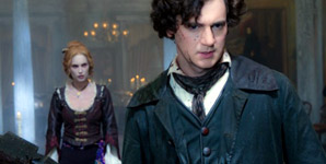 Abraham Lincoln: Vampire Hunter Movie Review