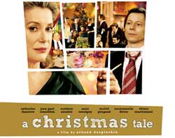 A Christmas Tale Movie Still