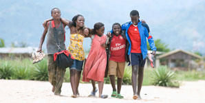 Africa United Movie Still