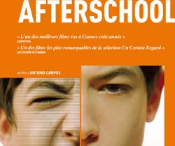 Afterschool Movie Review