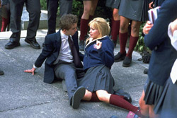 Agent Cody Banks Movie Still