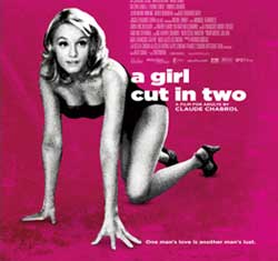 A Girl Cut In Two Movie Still