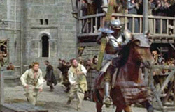 A Knight's Tale Movie Review
