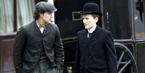 Albert Nobbs Movie Review