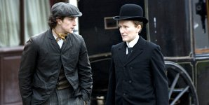 Albert Nobbs Movie Still
