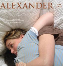 Alexander The Last Movie Review