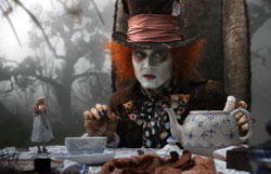 Alice In Wonderland Movie Still