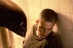 Alien 3 Movie Review