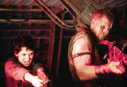 Alien: Resurrection Movie Review