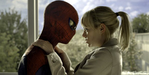 The Amazing Spider Man Movie Still