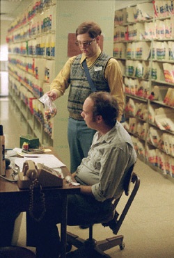 American Splendor Movie Still