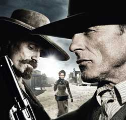 Appaloosa Movie Review