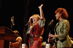 A Prairie Home Companion Movie Review